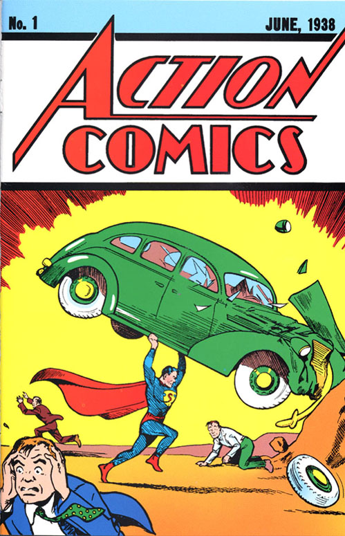 action-comics-number-1