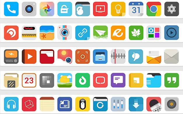 The best icon packs for Android: 10 packs for ultimate