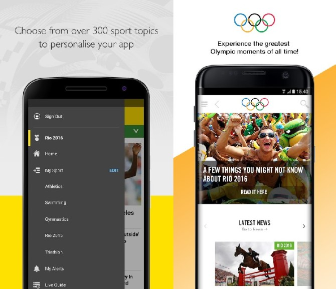 officialolympics
