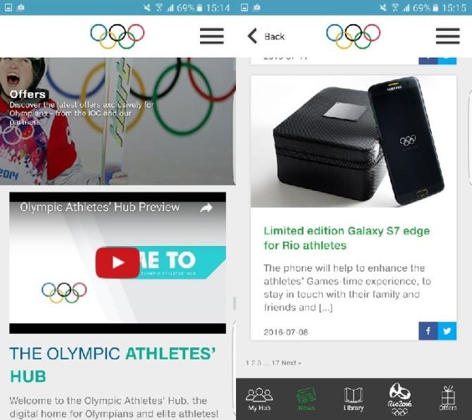 olympicathletes