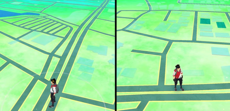 Pokestops and Gyms missing from Map : Pokemon Go – VERDICT
