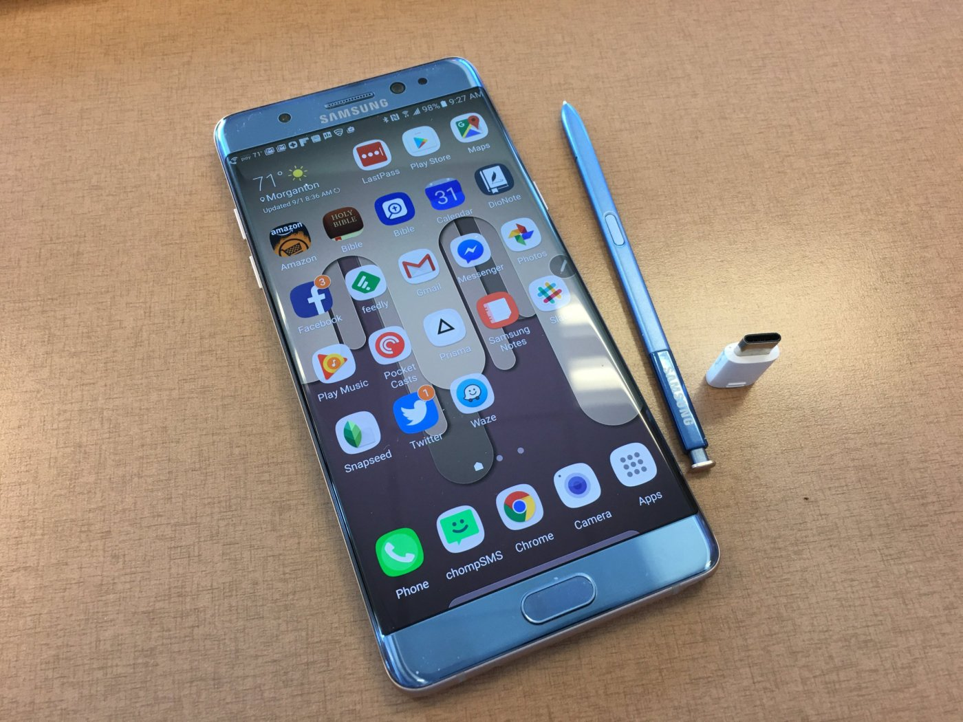 Official Samsung Galaxy Note 7 recall details, IMEI Checker