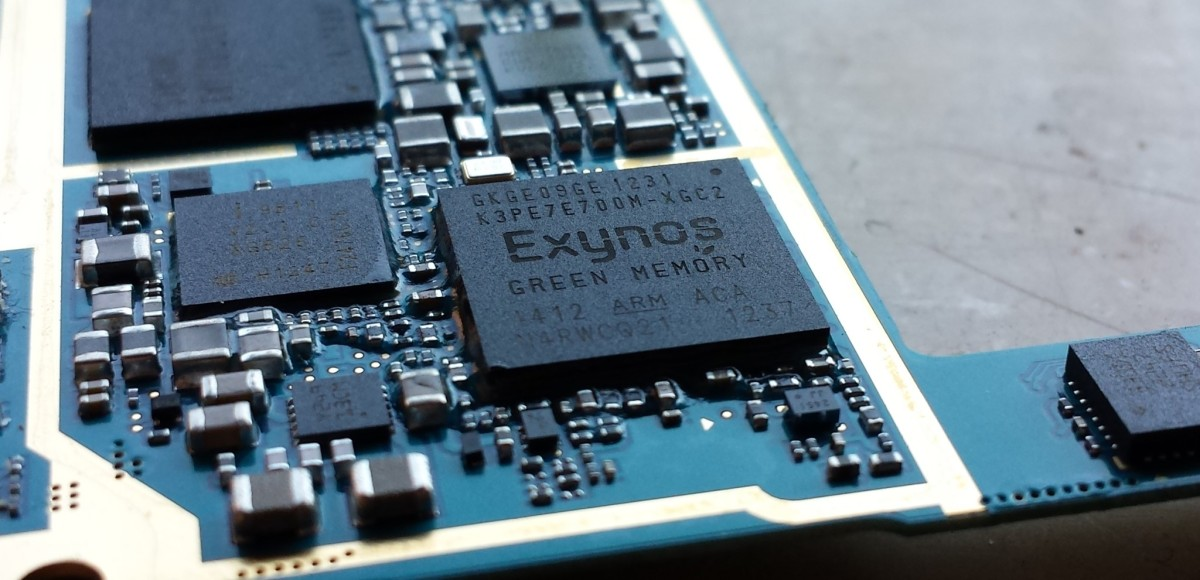 Samsung plans to ditch Qualcomm for good, wants to use AMD or Nvidia GPUs in 2018 Exynos chipsets