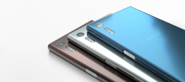 Xperia X Compact and XZ announced at IFA : banking on ...