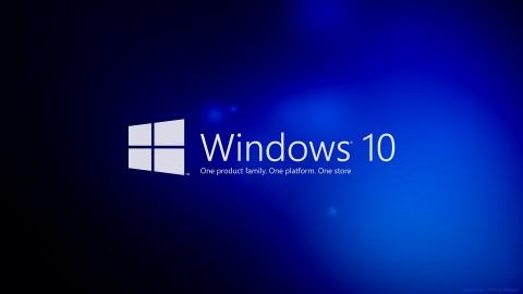 Windows 10 Wallpaper HD