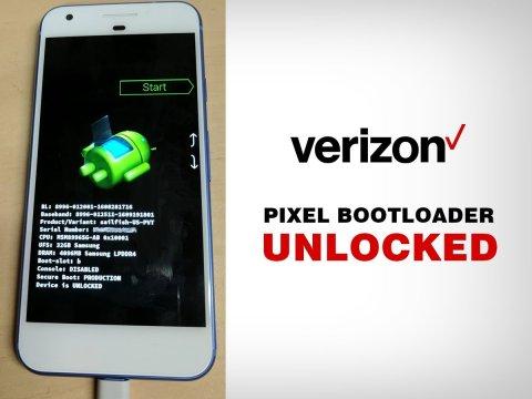 verizon-pixel-bootloader-unlocked