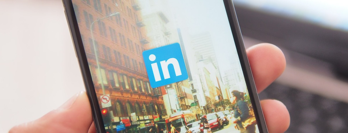 how to remove linkedin from google search