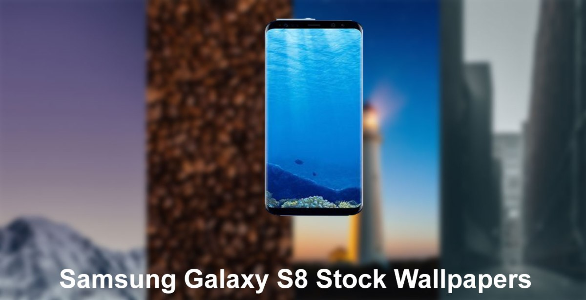 Download : Samsung Galaxy S8 Wallpapers [Update : 24+18 new]