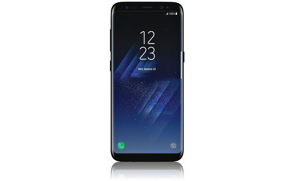 Download Samsung Galaxy S8 Leaked Stock Wallpapers Verdict