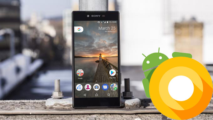 Install the Google Pixel Launcher from Android O Developer ...
